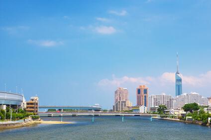 福岡のイメージ画像