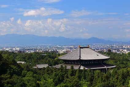 奈良のイメージ画像