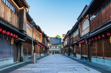 金沢のイメージ画像