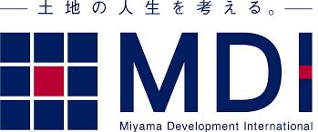 MDIのロゴ