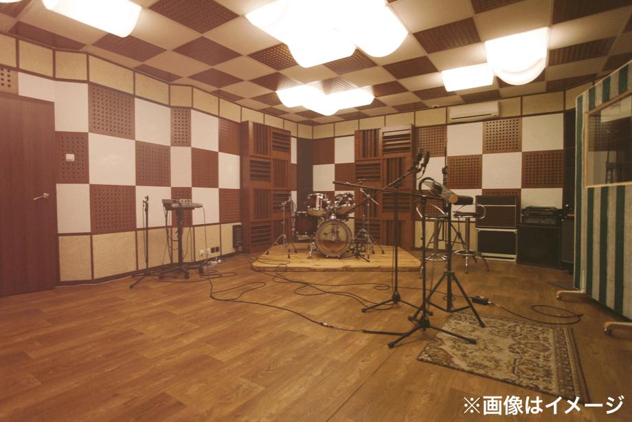 サウンドスタジオ