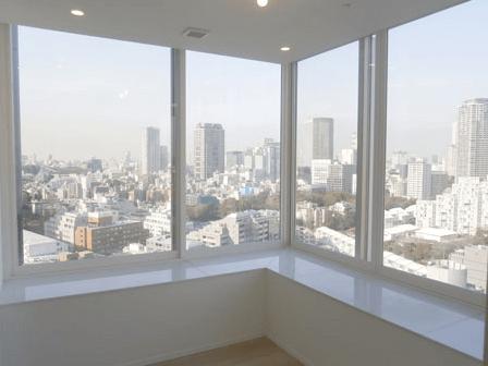 ザ・六本木東京の眺望