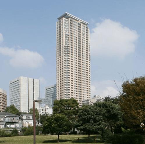パークアクシス青山一丁目タワー