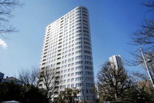 青山ザ・タワーのアイキャッチ