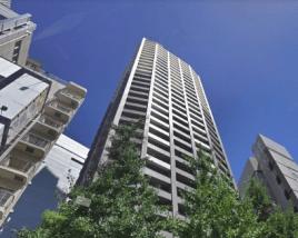 ファーストリアルタワー新宿のアイキャッチ