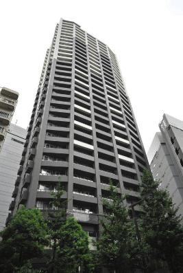 ファーストリアルタワー新宿のイメージ