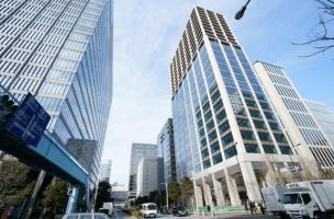 品川ハートビュータワーのアイキャッチ