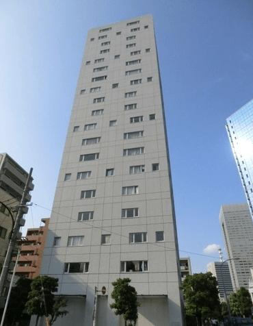 ザ・タワー芝浦のイメージ