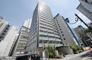 パークハビオ赤坂タワーのアイキャッチ