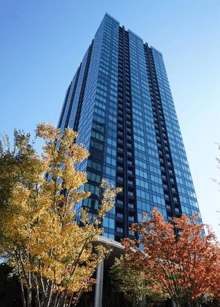 シティタワー麻布十番のイメージ