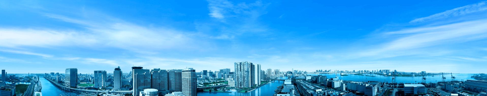 品川イーストシティタワーの眺望
