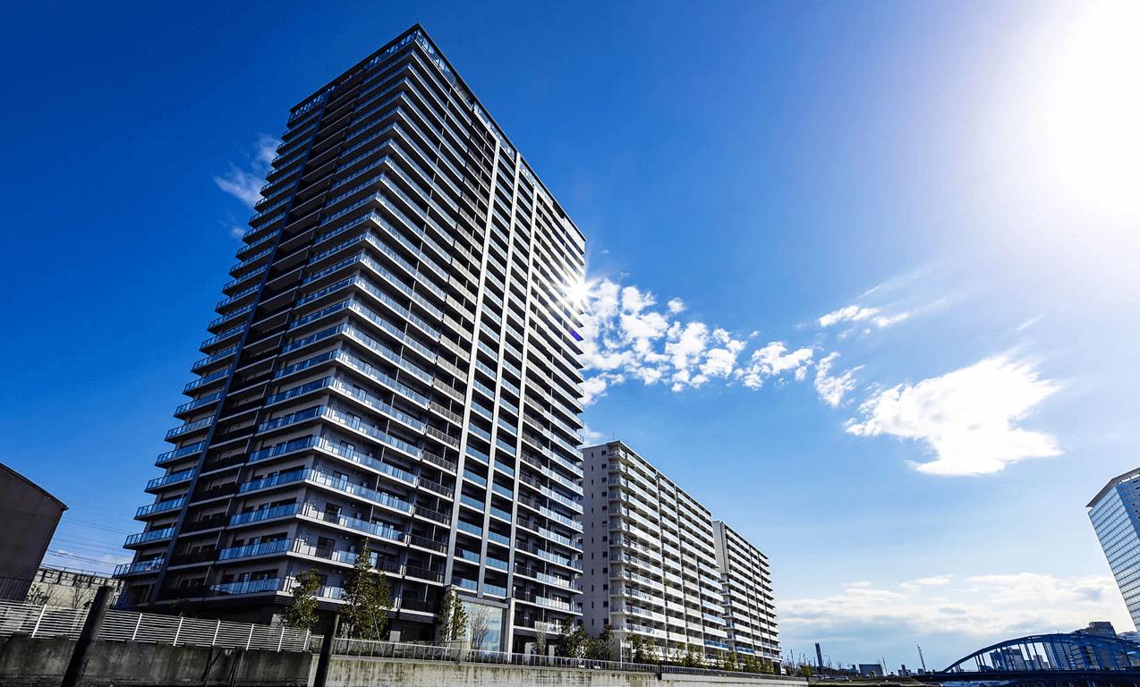 品川イーストシティタワーのアイキャッチ