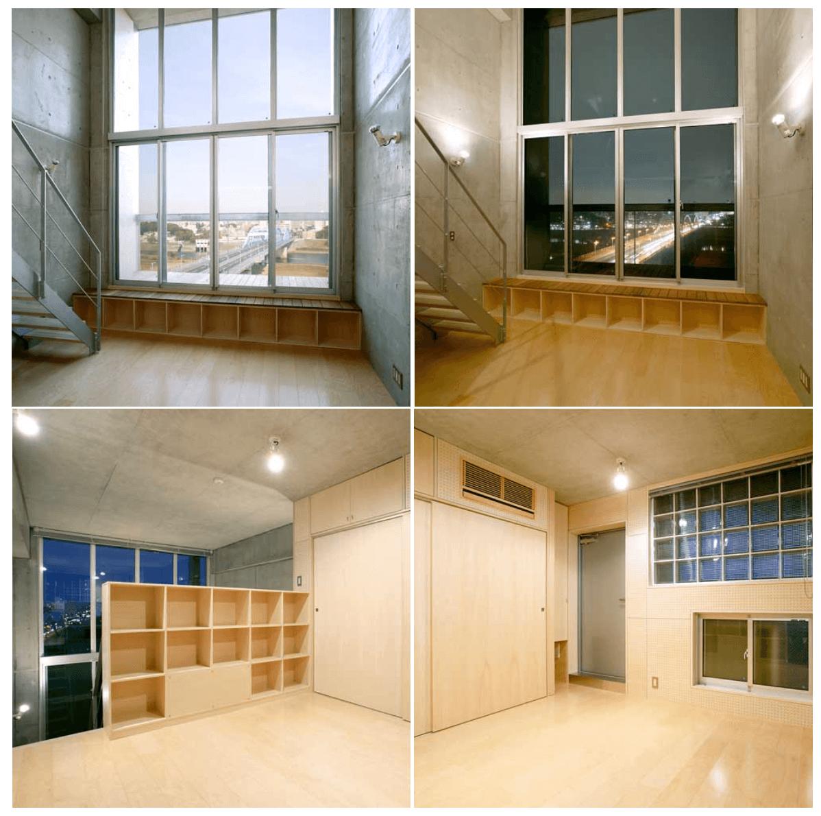 ドゥーエ新丸子の室内イメージ写真