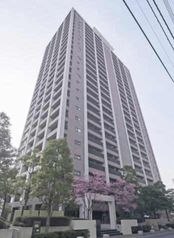 コスモ東京ベイタワーのイメージ
