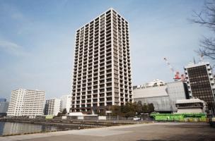 コスモ東京ベイタワーのアイキャッチ