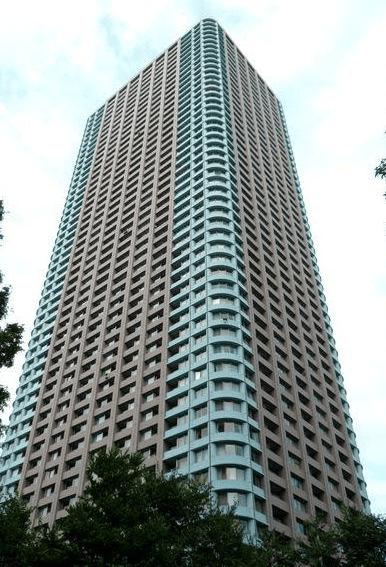 リバーシティ21センチュリーパークタワーのイメージ