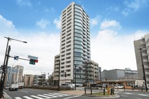 パークタワー渋谷本町のアイキャッチ
