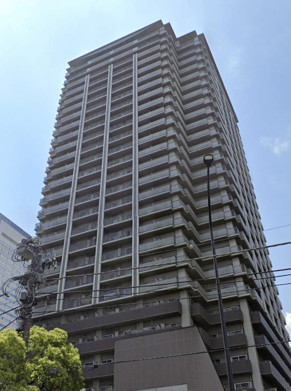 晴海アイランドトリトンスクエアアーバンタワーのイメージ
