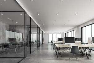 デザイナーズオフィスのイメージ