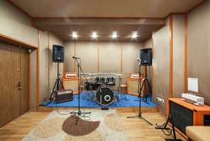 防音室のイメージ