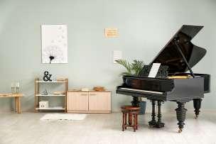 楽器可物件のイメージ