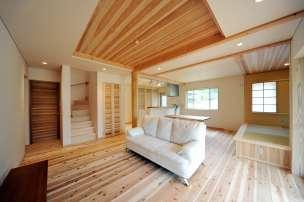 木造のイメージ