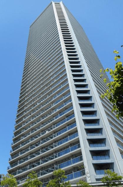 ベイシティ晴海スカイリンクタワーのイメージ