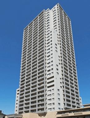代官山アドレスザ・タワーのイメージ