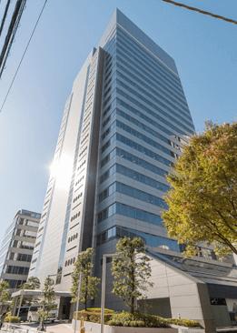 渋谷インフォスタワーハイツのイメージ