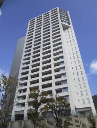 ル・サンク大崎ウィズタワーのイメージ