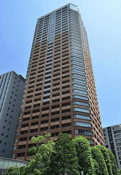 プラウドタワー千代田富士見のイメージ