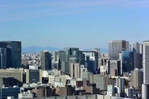 大崎タワーマンションのイメージ