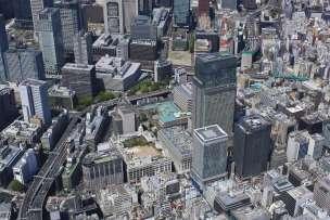 日本橋タワーマンションのアイキャッチ
