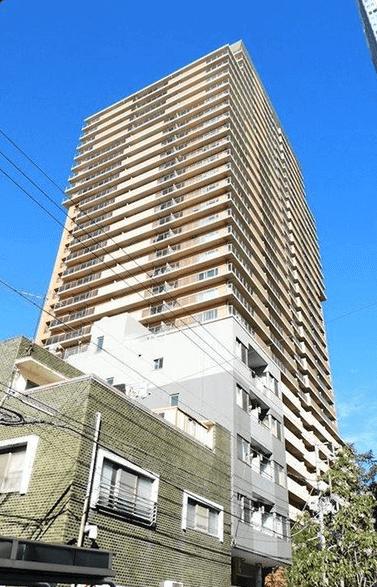 アイ・マークタワーのイメージ