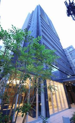 プレサンスタワー北浜のイメージ