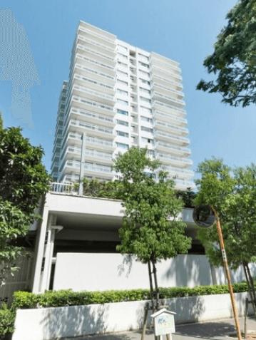 三田綱町パークマンションのイメージ