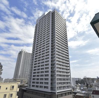 イーストコモンズ清澄白河フロントタワーのイメージ