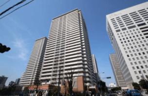 品川シーサイドビュータワーのアイキャッチ