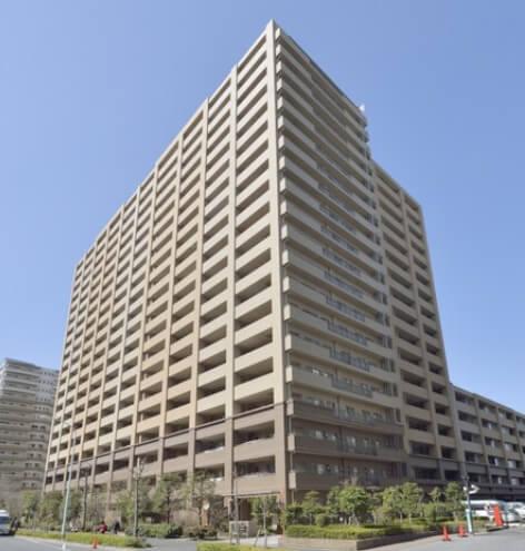 ニューライズシティ東京ベイハイライズのイメージ