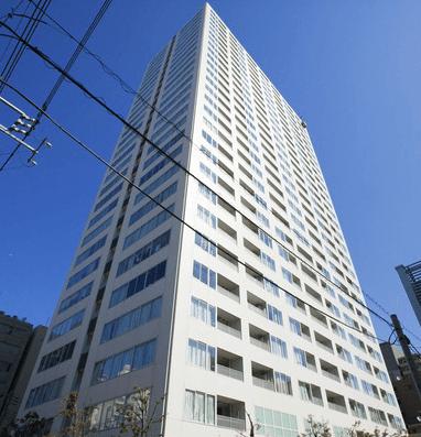 パークタワー錦糸町のイメージ