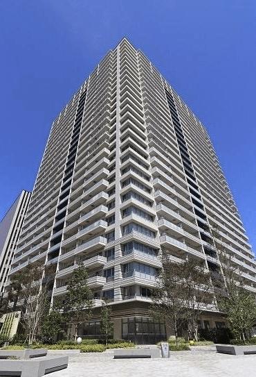 プライムパークス品川シーサイド ザ・タワーのイメージ