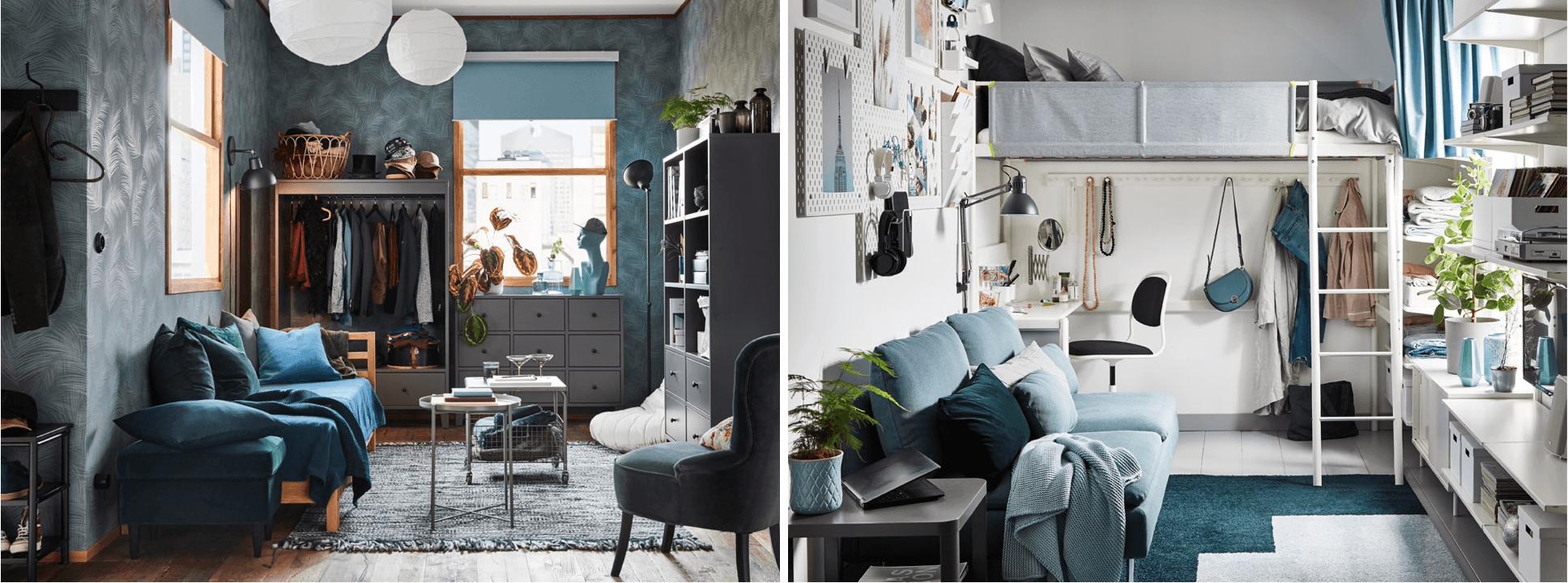IKEAのイメージ