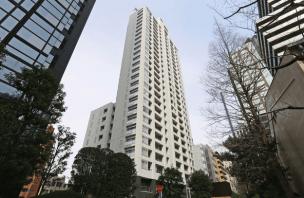 アトラスタワー西新宿のアイキャッチ