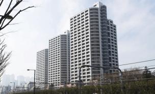 西戸山タワーホームズのアイキャッチ