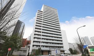 ザ・パークハウス新宿タワーのアイキャッチ