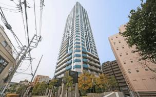 シティタワー新宿新都心のアイキャッチ