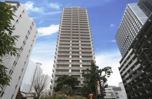 パークタワー西新宿エムズポートのアイキャッチ