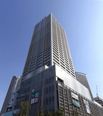 エクラスタワー武蔵小杉のイメージ
