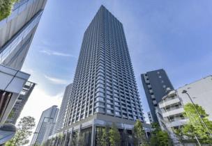 シティタワー武蔵小杉のアイキャッチ