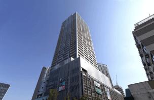 エクラスタワー武蔵小杉のアイキャッチ